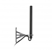 Antenna LTE/GSM/3G/4G/LTE, with fastening element, 3.0dBi, 5m RG58, SMA connector