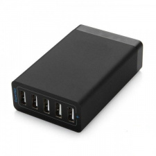 5xUSB port Network charger for smart devices